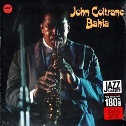 COLTRANE, JOHN - BAHIA (1 LP) - 180 GRAM PRESSING