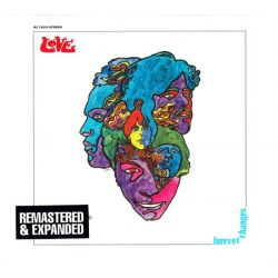 LOVE - FOREVER CHANGES (1 CD)