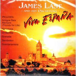 LAST, JAMES - VIVA ESPANA (1 CD)