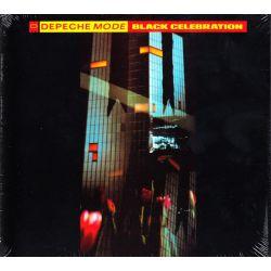 DEPECHE MODE - BLACK CELEBRATION (1 CD + 1 DVD)