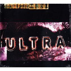 DEPECHE MODE - ULTRA (1 CD + 1 DVD)