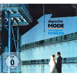 DEPECHE MODE - SOME GREAT REWARD (1 CD + 1 DVD)