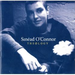 O'CONNOR, SINEAD - THEOLOGY (2 CD)