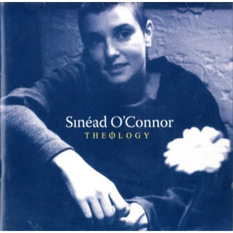 O\'CONNOR, SINEAD - THEOLOGY (2CD)