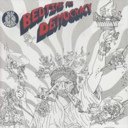 DEAD KENNEDYS - BEDTIME FOR DEMOCRACY (1LP)