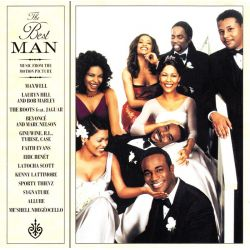 BEST MAN, THE (FEAT. BEYONCE, MARLEY, MAXWELL)