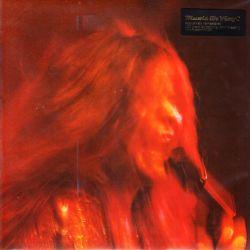JOPLIN, JANIS - I GOT DEM OL'KOZMIC BLUES AGAIN MAMA! (1 LP) - MOV EDITION - 180 GRAM PRESSING