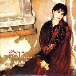 ENYA - THE CELTS (1 LP) - WYDANIE AMERYKAŃSKIE