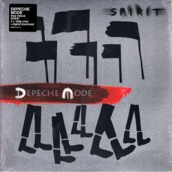DEPECHE MODE - SPIRIT (2 LP + MP3 DOWNLOAD) - 180 GRAM PRESSING