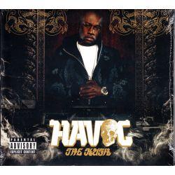 HAVOC - THE KUSH (1 CD) - WYDANIE AMERYKAŃSKIE