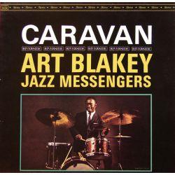 BLAKEY, ART & THE JAZZ MESSENGERS - CARAVAN (1LP+MP3 DOWNLOAD) - WAX TIME EDITION - 180 GRAM PRESSING