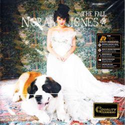 JONES, NORAH - THE FALL (1 LP) - 200 GRAM PRESSING - WYDANIE AMERYKAŃSKIE