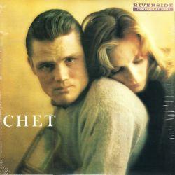 BAKER, CHET - CHET (1 LP) - OJC EDITION - WYDANIE AMERYKAŃSKIE