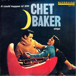BAKER, CHET - SINGS: IT COULD HAPPEN TO YOU (1 LP) - OJC EDITION - WYDANIE AMERYKAŃSKIE