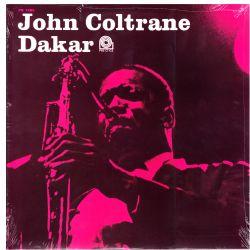 COLTRANE, JOHN - DAKAR (1 LP) - OJC EDITION - WYDANIE AMERYKAŃSKIE