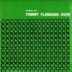 FLANAGAN, TOMMY - OVERSEAS (1 SACD) - MONO - ANALOGUE PRODUCTIONS - WYDANIE AMERYKAŃSKIE