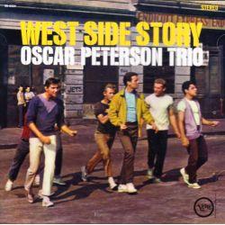 PETERSON, OSCAR TRIO - WEST SIDE STORY (1 SACD) - ANALOGUE PRODUCTIONS - WYDANIE AMERYKAŃSKIE