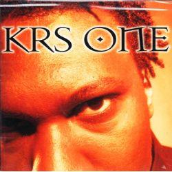 KRS-ONE - KRS-ONE (1 CD) - WYDANIE AMERYKAŃSKIE