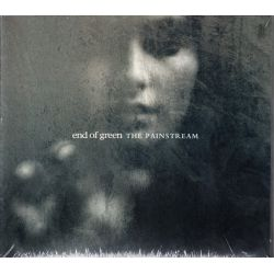 END OF GREEN - THE PAINSTREAM (1 CD)