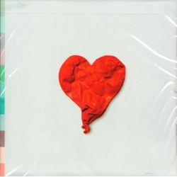 WEST, KANYE - 808S & HEARTBREAK (1 CD) - WYDANIE AMERYKAŃSKIE