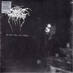 DARKTHRONE - THE WIND OF 666 BLACK HEARTS (2 LP) - 180 GRAM PRESSING