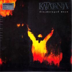 KATATONIA - DISCOURAGED ONES (2 LP) - 180 GRAM PRESSING