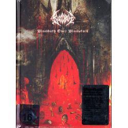 BLOODBATH - BLOODBATH OVER BLOODSTOCK (1 DVD)