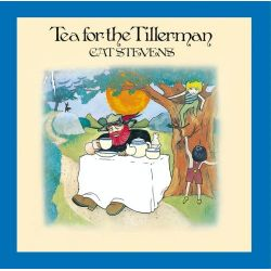 STEVENS, CAT - TEA FOR THE TILLERMAN (1LP) - 180 GRAM PRESSING