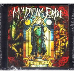 MY DYING BRIDE - FEEL THE MISERY (1 CD)