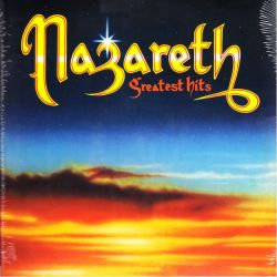 NAZARETH - GREATEST HITS (2 LP) - 180 GRAM PRESSING
