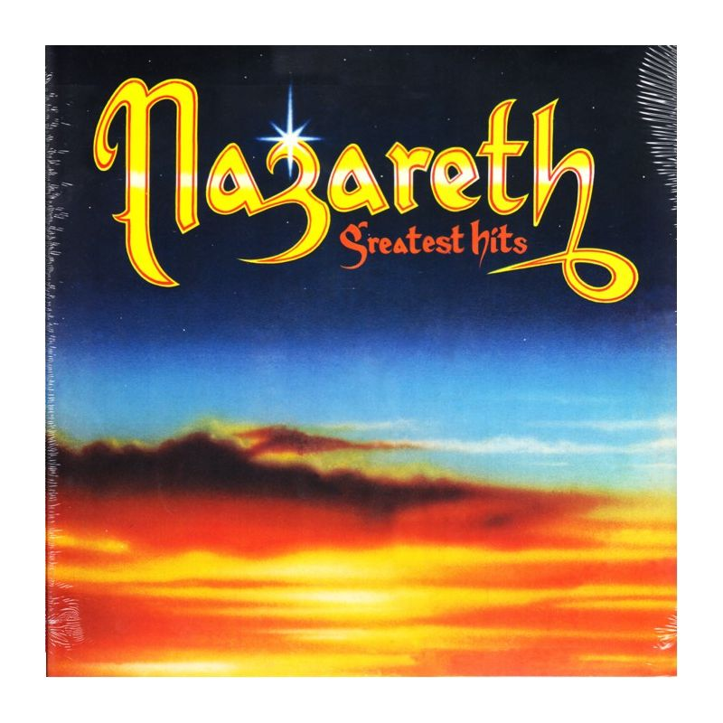 nazareth black singles The singles (2cd): nazareth: amazonca: music the singles (2cd) having this set of singles is well for my collection i don't have all their albums of.