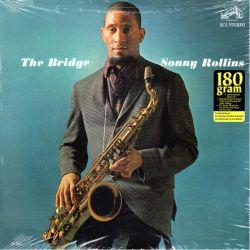 ROLLINS, SONNY - THE BRIDGE (1 LP) - 180 GRAM PRESSING - WYDANIE AMERYKAŃSKIE