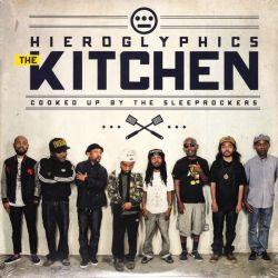 HIEROGLYPHICS - THE KITCHEN (2 LP) - WYDANIE AMERYKAŃSKIE