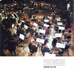 PORTISHEAD - ROSELAND NYC LIVE (2LP) - MOV EDITION - 180 GRAM PRESSING