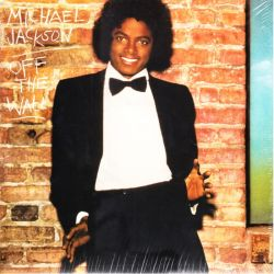 JACKSON, MICHAEL - OFF THE WALL (1LP) - MOV EDITION - 180 GRAM PRESSING