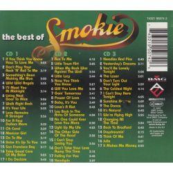 SMOKIE - THE BEST OF SMOKIE (3CD)