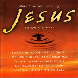 JESUS (FEAT. 98 DEGREES, SARAH GRIGHTMAN, AVALON)