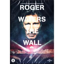 WATERS, ROGER - THE WALL: A FILM BY ROGER WATERS AND SEAN EVANS (1 DVD)