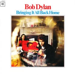 DYLAN, BOB - BRINGING IT ALL BACK HOME (1LP)