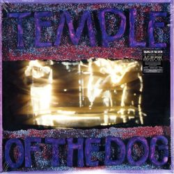TEMPLE OF THE DOG - TEMPLE OF THE DOG (2 LP + MP3 DOWNLOAD) - WYDANIE AMERYKAŃSKIE