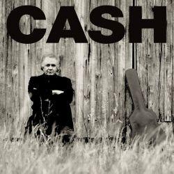 CASH, JOHNNY - AMERICAN II: UNCHAINED (1LP) - 180 GRAM PRESSING - WYDANIE AMERYKAŃSKIE