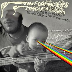FLAMING LIPS, THE & STARDEATH AND WHITE DWARFS - THE DARK SIDE OF THE MOON (1 LP + CD) - WYDANIE AMERYKAŃSKIE