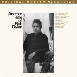 DYLAN, BOB - ANOTHER SIDE OF BOB DYLAN (2 LP) - MFSL 45RPM 180 GRAM PRESSING - WYDANIE AMERYKAŃSKIE