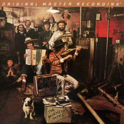 DYLAN, BOB & THE BAND - THE BASEMENT TAPES (2 LP) - MFSL 180 GRAM PRESSING - WYDANIE AMERYKAŃSKIE