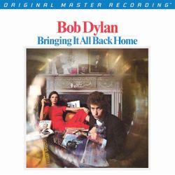 DYLAN, BOB - BRINGING IT ALL BACK HOME (2 LP) - MFSL 45RPM 180 GRAM PRESSING - WYDANIE AMERYKAŃSKIE