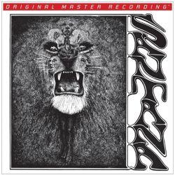 SANTANA – SANTANA (2 LP) - MFSL 45RPM 180 GRAM PRESSING - WYDANIE AMERYKAŃSKIE