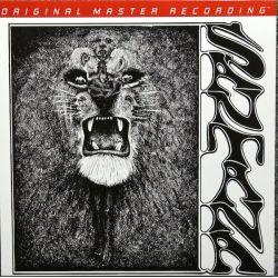 SANTANA - SANTANA (1 LP) - MFSL 180 GRAM PRESSING - WYDANIE AMERYKAŃSKIE