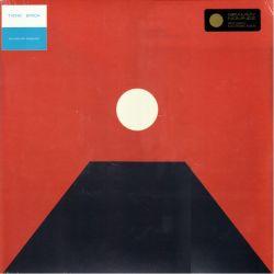 TYCHO - EPOCH (1 LP) - WYDANIE AMERYKAŃSKIE