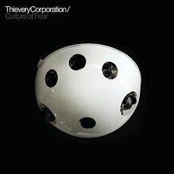 THIEVERY CORPORATION - CULTURE OF FEAR (2 LP) - WYDANIE AMERYKAŃSKIE