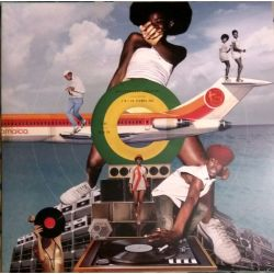 THIEVERY CORPORATION - THE TEMPLE OF I & I (2 LP) - WYDANIE AMERYKAŃSKIE